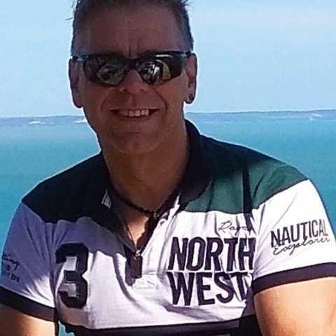 Sándor, 53 éves társkereső férfi - Szeged
