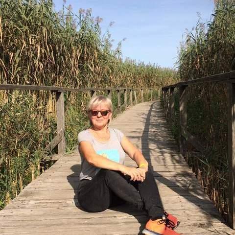 Csilla, 56 éves társkereső nő - Balmazújváros