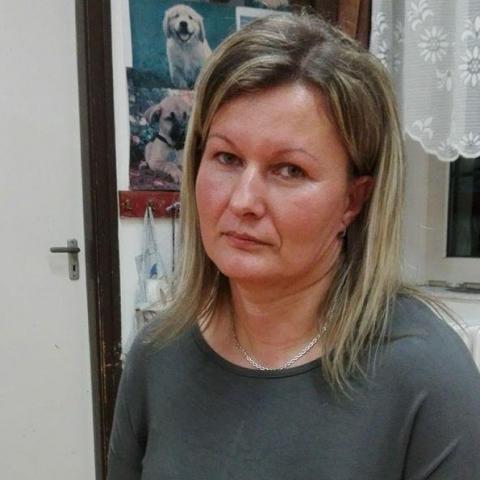 Kiss, 45 éves társkereső nő - Mezőkövesd
