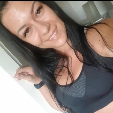 Alexandra, 26 éves társkereső nő - Budapest