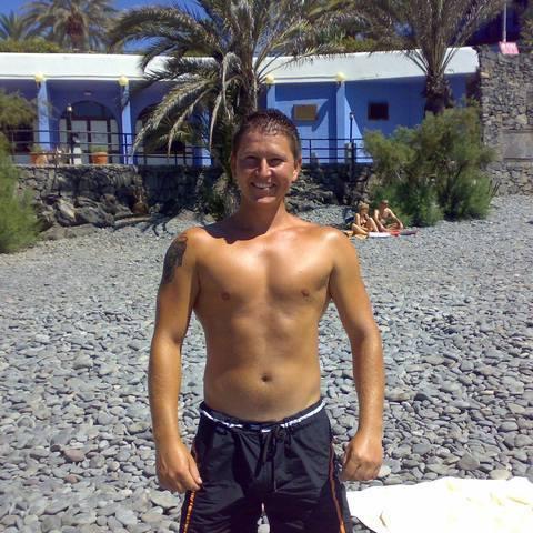 Zoltán, 39 éves társkereső férfi - Mátészalka