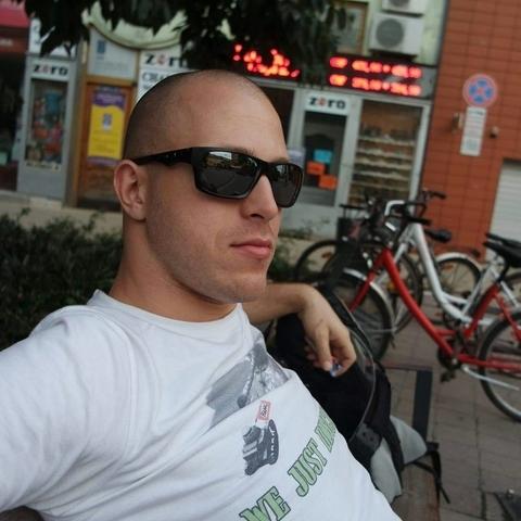 Bálint, 32 éves társkereső férfi - Bristol