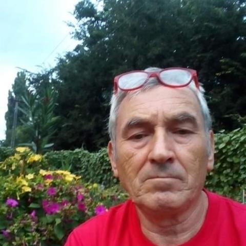 Lajos, 68 éves társkereső férfi - Paks