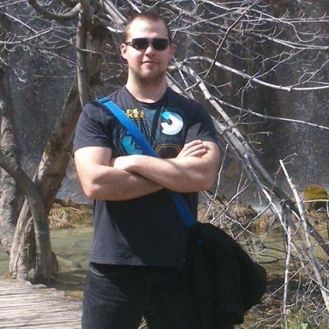 Marci, 28 éves társkereső férfi - Dunakeszi