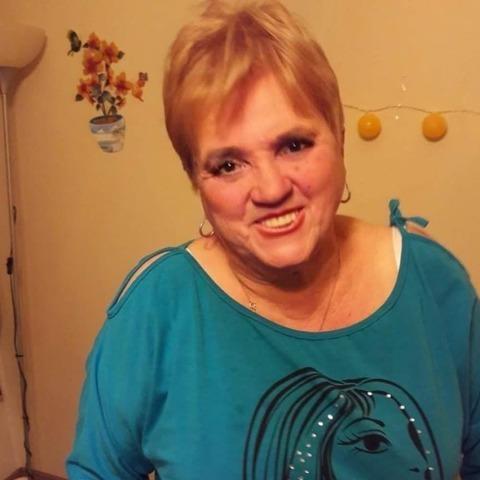 Katika, 71 éves társkereső nő - Budaörs