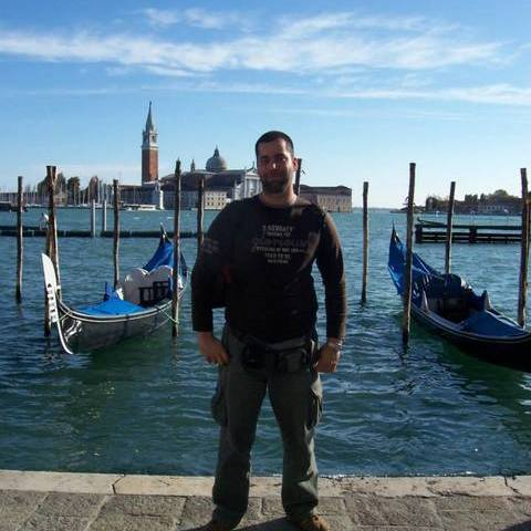 Zoli, 43 éves társkereső férfi - Esztergom