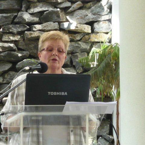 Anna, 67 éves társkereső nő - Budakeszi