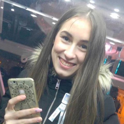 Patti, 16 éves társkereső nő - Miskolc