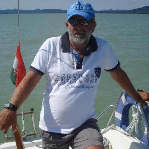 Ferke, 61 éves társkereső férfi - Szekszárd