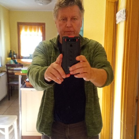elemer, 54 éves társkereső férfi - Gödöllő
