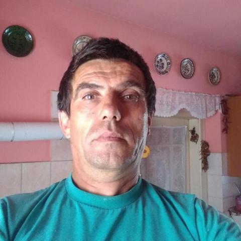 Attila, 51 éves társkereső férfi - Encs