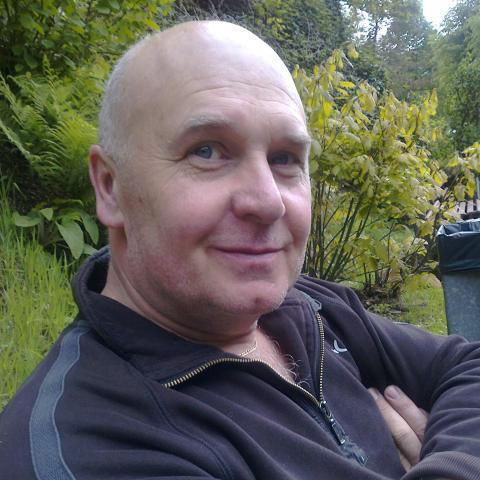 Zsolt, 58 éves társkereső férfi - Triberg
