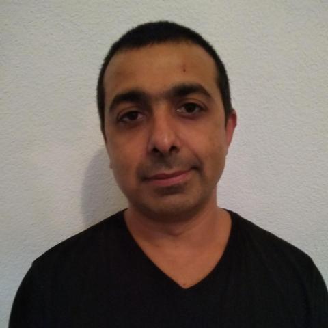 Balázs, 42 éves társkereső férfi - Zalaszabar