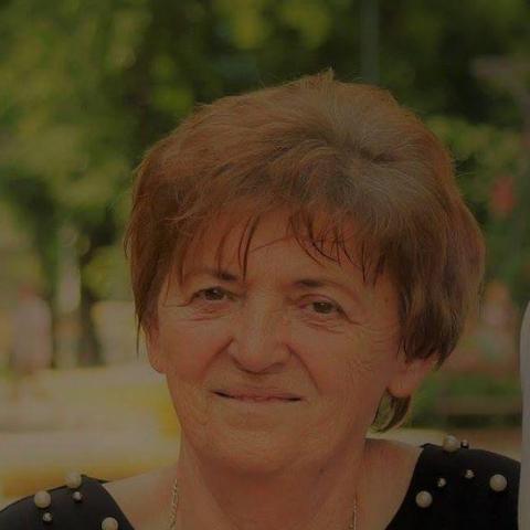 Zsuzsanna, 69 éves társkereső nő - Békéscsaba