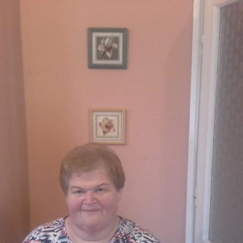 Katalin, 56 éves társkereső nő - Szentistván