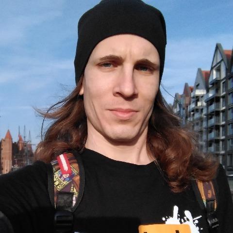 Gábor, 30 éves társkereső férfi - Szeged