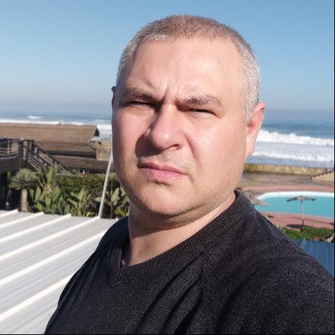 Barna, 48 éves társkereső férfi -