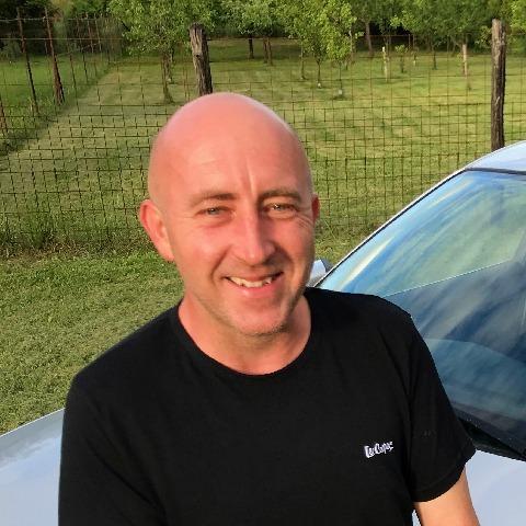 Zsolt, 44 éves társkereső férfi - Pásztó