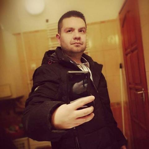 Jani, 37 éves társkereső férfi - Szigetszentmiklós