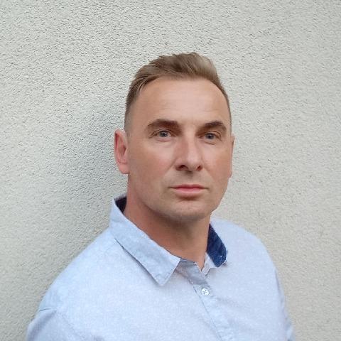 Tamás, 44 éves társkereső férfi - Fót
