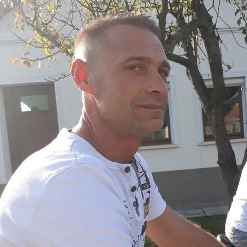 Jakab, 43 éves társkereső férfi - Mezőberény
