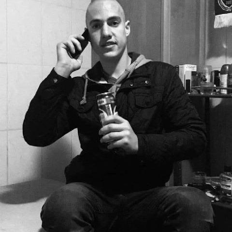 Daniel, 23 éves társkereső férfi - Bocskaikert
