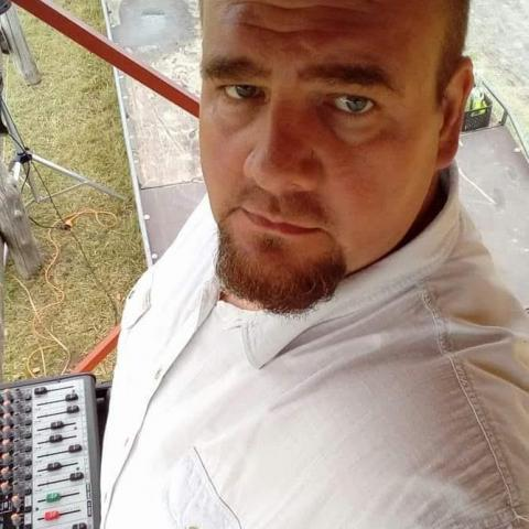 Tamás, 46 éves társkereső férfi - Sándorfalva