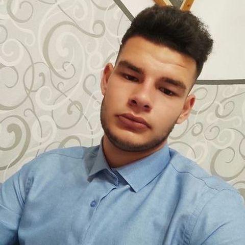Benjamin, 18 éves társkereső férfi - Tiszadob