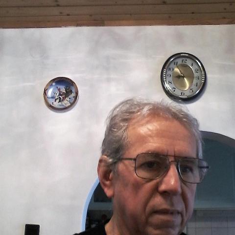 László, 68 éves társkereső férfi - Sajólád