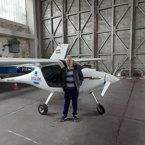 István, 59 éves társkereső férfi - Szolnok