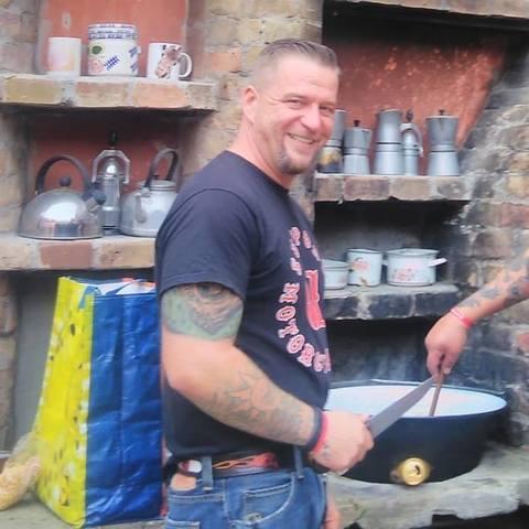 Sándor, 44 éves társkereső férfi - Szigethalom