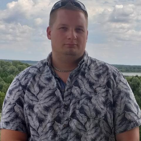 Frigyes, 22 éves társkereső férfi - Zalaegerszeg