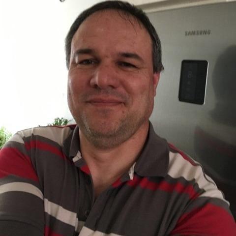 István, 49 éves társkereső férfi - Tura