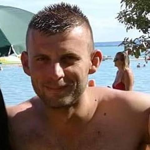 Attila Miksa, 36 éves társkereső férfi - Szentendre