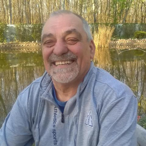 István, 68 éves társkereső férfi - Nyíregyháza