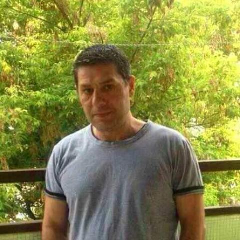 Attila, 44 éves társkereső férfi - Miskolc