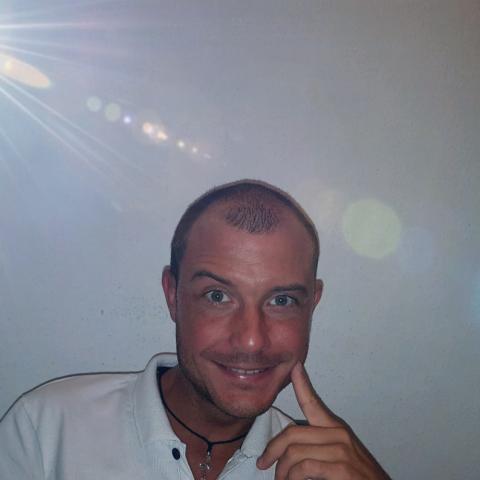 Csaba, 34 éves társkereső férfi - Miskolc