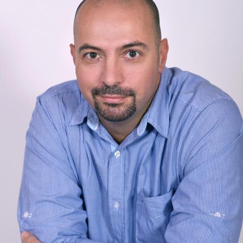 Zsolt, 42 éves társkereső férfi - Nagykanizsa