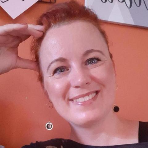 Mónika, 41 éves társkereső nő - Érd