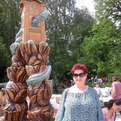 Judit, 60 éves társkereső nő - Salgótarján