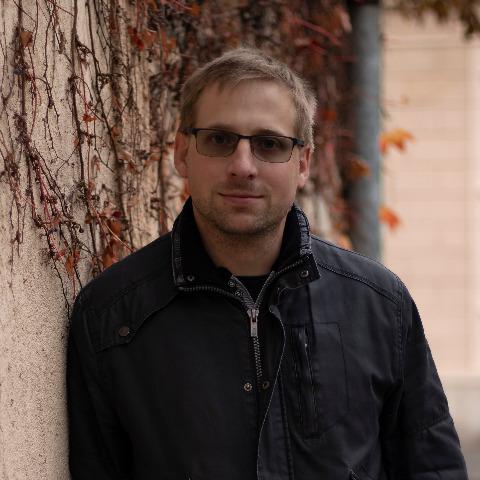 Albert, 35 éves társkereső férfi - Szeged