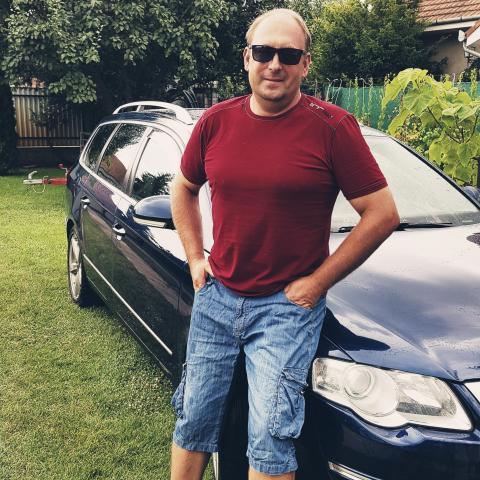 Janos, 51 éves társkereső férfi - Szarvas