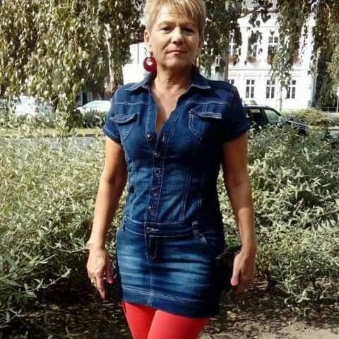 Erika, 57 éves társkereső nő - Nyíregyháza