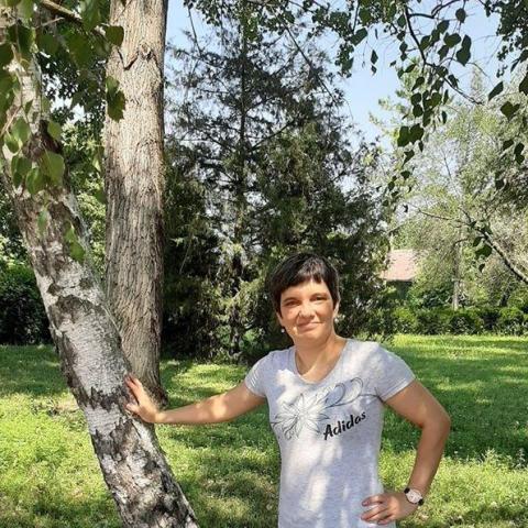 Szilvia, 38 éves társkereső nő - Szekszárd