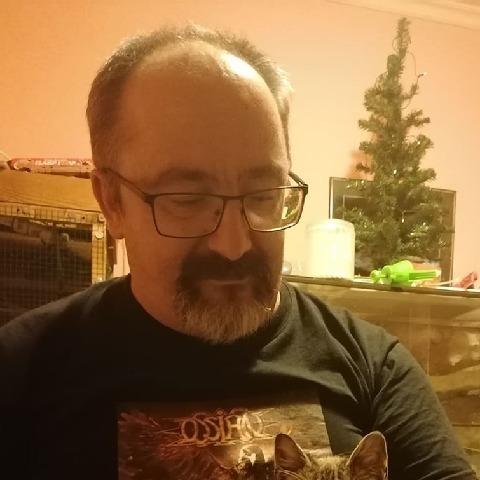 Antal, 48 éves társkereső férfi - Győr