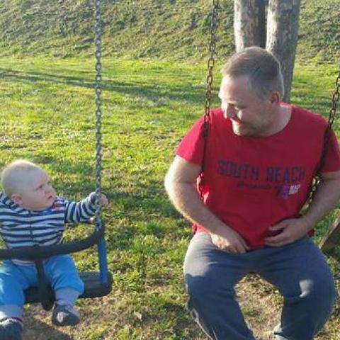 Norbert, 44 éves társkereső férfi - Bicsérd