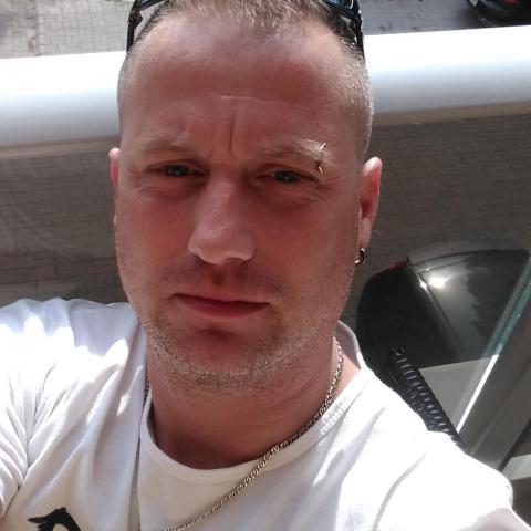 Oti, 41 éves társkereső férfi - Miskolc