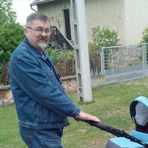Miklos , 64 éves társkereső férfi - Várpalota
