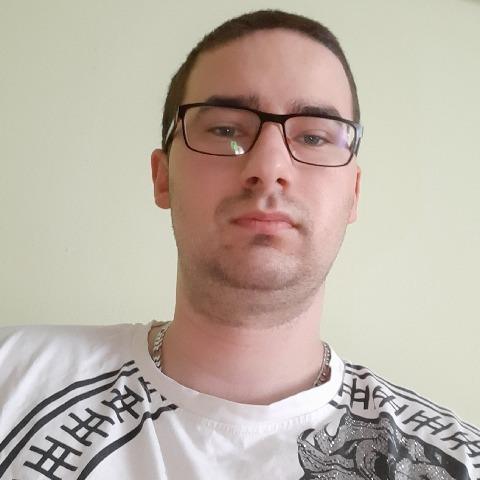 Sanyi, 24 éves társkereső férfi - Alsózsolca