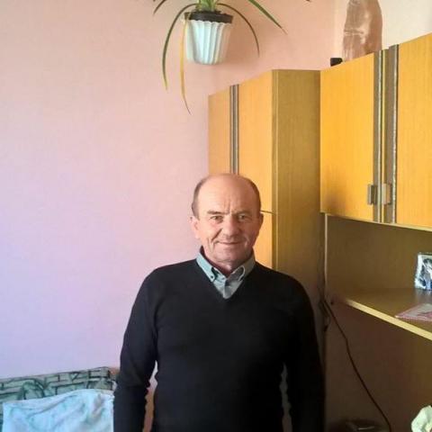Sandor, 62 éves társkereső férfi - Újfehértó